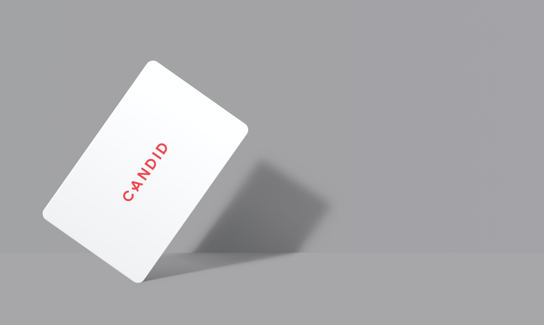 Candid Gift Card desktop type 1